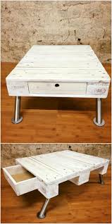 Repurposed Coffee Table by 243 Best Pallet Tables Images On Pinterest Pallet Ideas Pallet