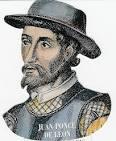 Don Juan Ponce de Leon y