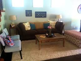 Bedroom Ideas With Blue And Brown Beautiful Brown And Teal Living Room Images Rugoingmyway Us