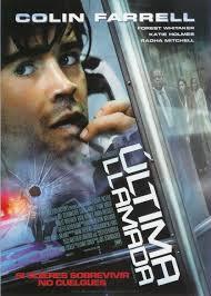 Última llamada (2002) [Latino]