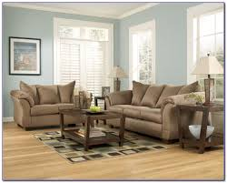 Ashley Furniture Loveseat Recliner Ashley Furniture Leather Reclining Sofa And Loveseat Sofas