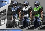 New Seahawks Uniforms Coming In 2012, Says Team President ...