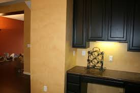 yellow and white painted kitchen cabinets to a you will love