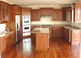 cherry cabinets in kitchen best 25 brazilian cherry floors ideas on pinterest brazilian