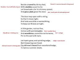 First love john clare summary analysis essay John Clare  English poet
