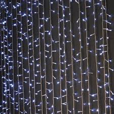 outdoor reindeer lights fuloon led curtain light for wedding outdoor xmas lights fairy