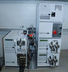 triad scientific hplc complete systems varian diode array hplc