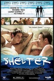 Shelter dans shelter