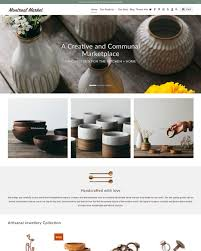 Kitchen Collection Free Shipping Austin Theme Retina Ecommerce Website Template