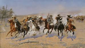 Let     s Talk About It  Oklahoma   The Cowboy     Enid Public Library In conjunction with the    th anniversary of the Chisholm Trail the Enid Public Library and Let     s Talk About It  Oklahoma present The Cowboy