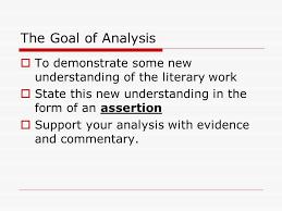 example of critique essay
