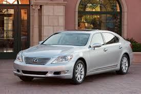 lexus car price com 2012 lexus ls 460 quality review the car connection