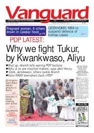 pdp latest why we fight tukur by kwankwaso aliyu by vanguard
