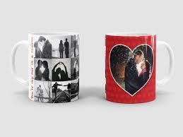 personalized photo mugs ceramic mugs with personal designs memento