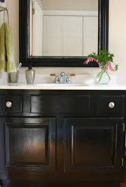 Bathroom Vanity Ideas Best Tips Painting Bathroom Vanity Home Painting Ideas