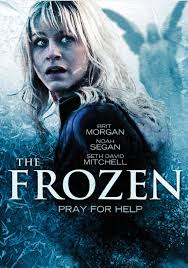 The Frozen (2012) [Vose]