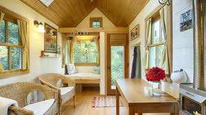 Tiny House Interior Images by Tiny House Interior Design Ideas Youtube
