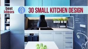 Kitchen Design Photos For Small Spaces 30 Small Kitchen Design For Small Space U2013 Beautiful Design