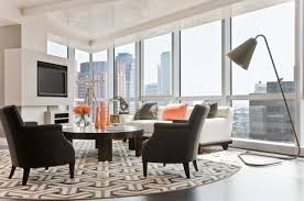 eco friendly modern living room interior design tips