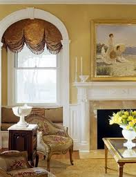 custom shades for arch windows and other specialty shapes diy half