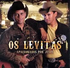 Os Levitas - Apaixonados por Jesus 2008