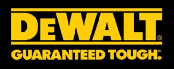 DeWAULT Logo