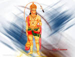 Wallpapers Backgrounds - Hanuman Mobile Wallpapers Desktop Hindu Gods Picture