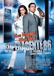 Superagente 86 de película ()