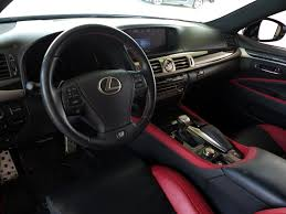 lexus ls ultra luxury package used 2015 lexus ls 460 crafted line marietta ga