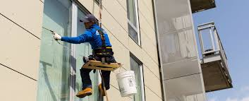 all pro window cleaning valcourt building services
