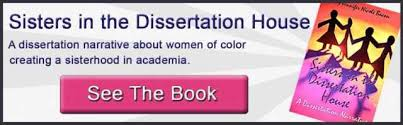 The Dissertation House   Helping to move you from ABD to PhD  WordPress com CTA JenniferBacon Sisters in the Dissertation Book     x