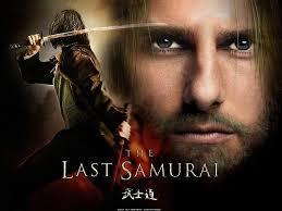 Le Dernier Samouraï  film complet