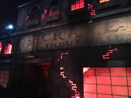 jabbawockeez halloween horror nights event report universal u0027s halloween horror nights icons of