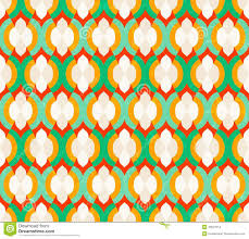 vector seamless moroccan pattern stock vector image 40227014
