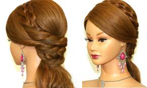 easy prom hairstyles hairstyle picture magz