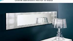buy mirror online bathroom mirrors in india mirrorkart youtube