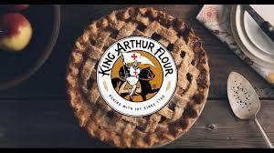 king arthur flour try it once trust it always