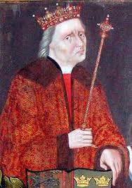 Christian I of Denmark