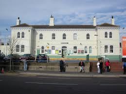 Portslade railway station