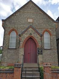 Ebenezer Strict Baptist Chapel, Richmond