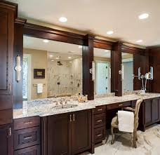 pretty bathroom mirrors glasgow mirror design ideas fog free