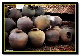 Fidel Go – National Folk Artist, Pottery   gerryruiz photoblog - 81015viganw-4124