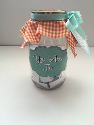 simple homemade gift for a friend or loved one you are pull