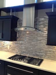 Glass Kitchen Tile Backsplash Ideas Design Elements Creating Style Through Kitchen Backsplashes