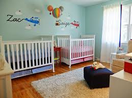 twin baby bedroom ideas and twin baby bedroom design ideas