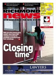regency lexus richmond richmond news april 8 2016 by richmond news issuu