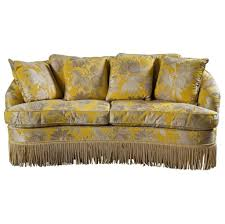 Floral Couches Furniture Surprising Floral Settee Loveseat Design Best Settee