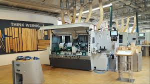 Woodworking Machinery Show Germany by Thoughts From Tauberbischofsheim Panels And Furniture Asia