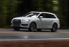 Audi Q7 Colors 2017 - autonomous car update 3 series vs c class 2017 audi q7 what u0027s