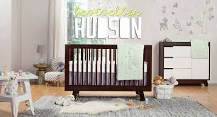 Shermag Capri Convertible Crib by Furniture Modern Babies Ba Boy Quilt Crib Bedding Surripui Net